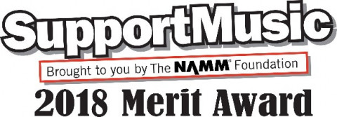 2018 Merit Award